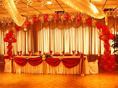 Balloon Arches For Weddings7
