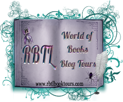 RBTL World of Books Blog Tours