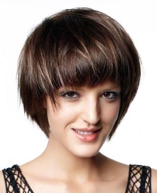 la ayuda de un cultivo corto con clase que puede ser fcilmente actualizado con los productos de peinado del cabello estos son algunos de los cortes de
