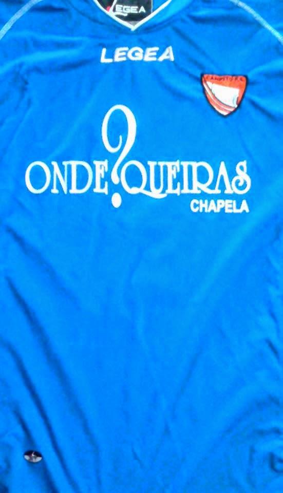 TAPERIA ONDE QUEIRAS CHAPELA