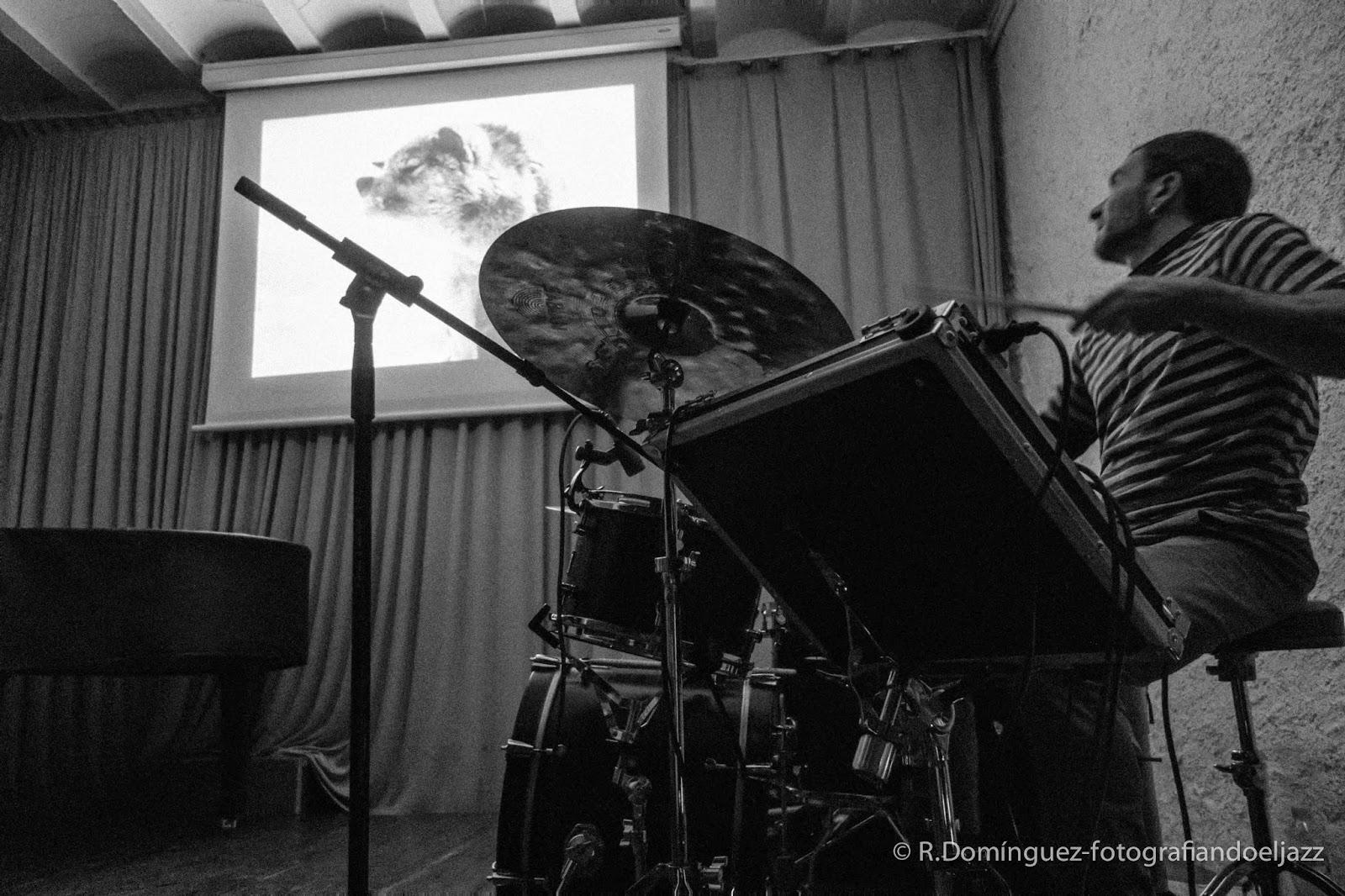 © R.Domínguez - Josep Lluís Galiana & Avelino Saavedra
