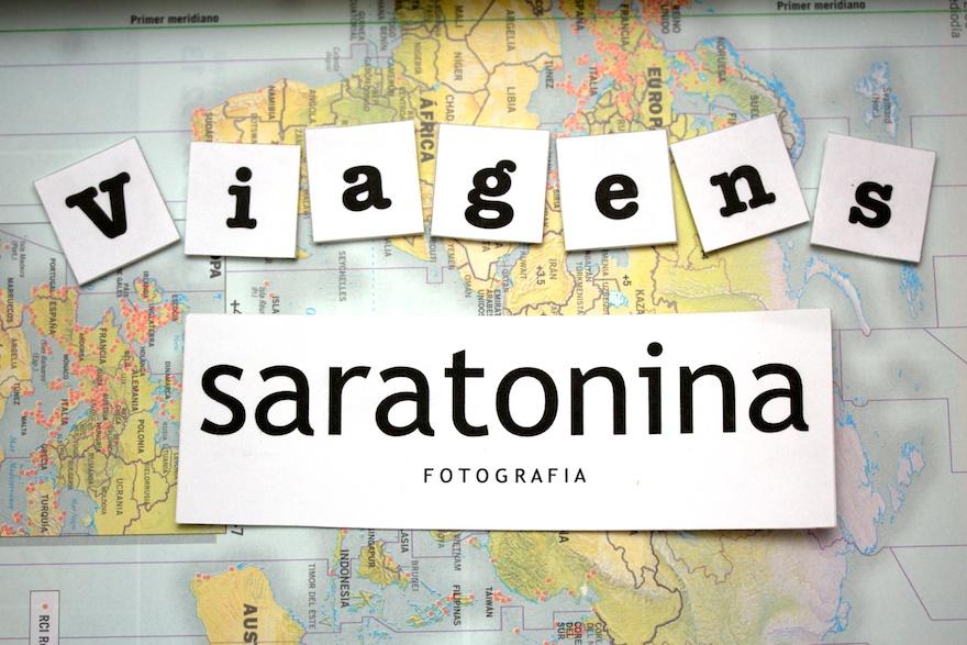 Viagens de Saratonina