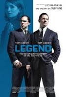 Legend (2015) online y gratis