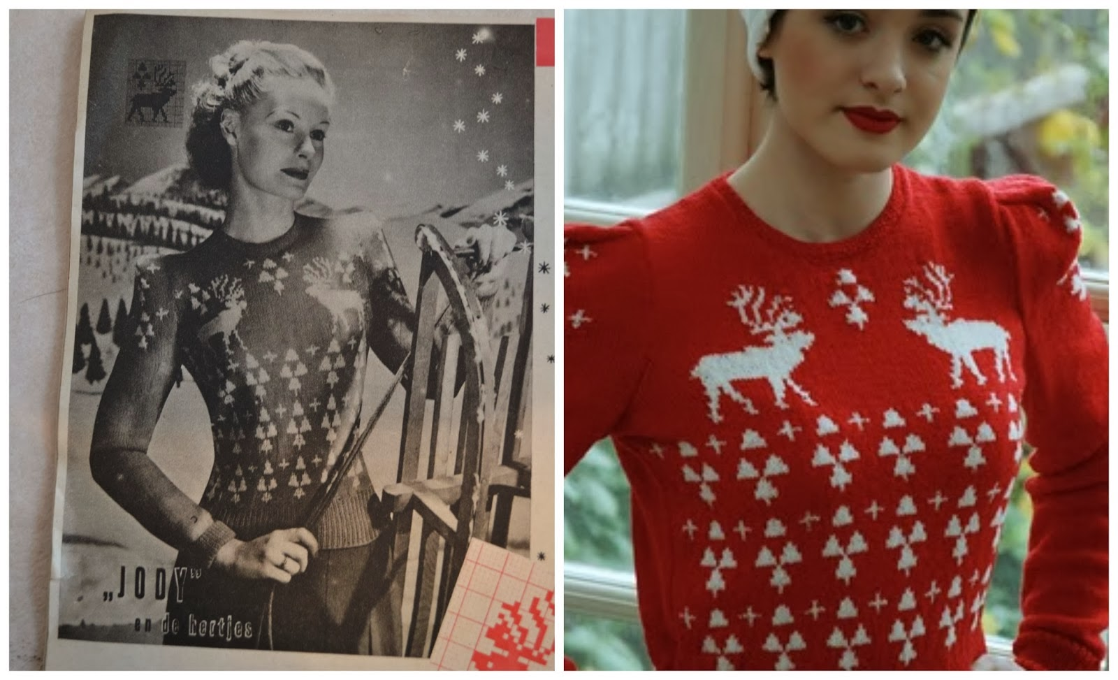 Knit for victory my perfect christmas jumper bankloansurffo Image collections