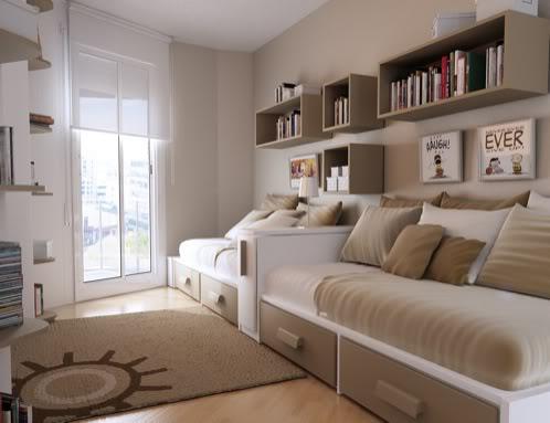 Bog dise os agosto 2013 for Armarios para habitaciones pequenas