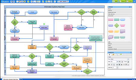 diagram designer software  jebas us : design diagrams online free - findchart.co