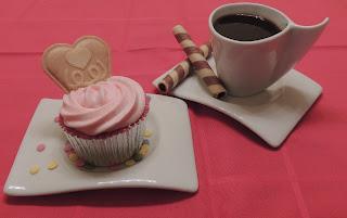 cupcake para desayunar