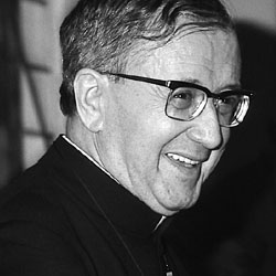 Saint Josemaria Escriva