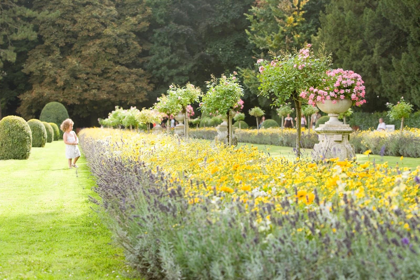 D couvrez la touraine v ritable jardin de la france for Jardin veritable