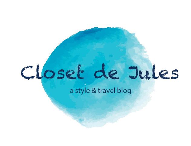CLOSET DE JULES