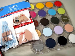 Where to buy your PanPastel &amp; Sofft Tools.
