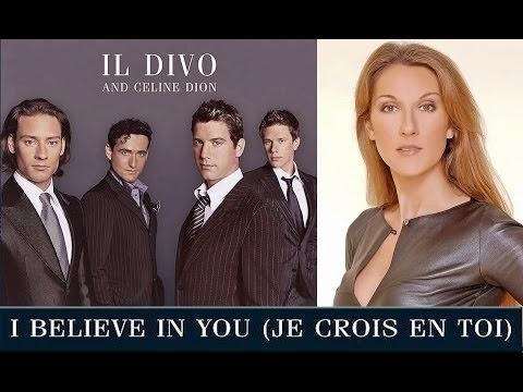 Gandeste pozitiv fii informat il divo celine dion for Il divo mp3 download