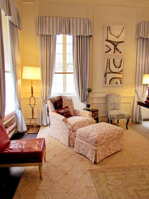 Dec A Porter Imagination Home Holiday House 2012