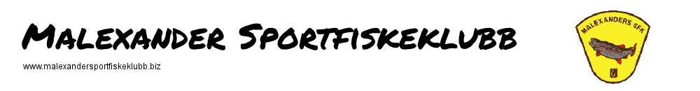 Malexander Sportfiskeklubb