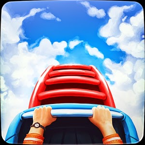 RollerCoaster Tycoon® 4 Mobile v1.1.5 (Dinero Infinito)