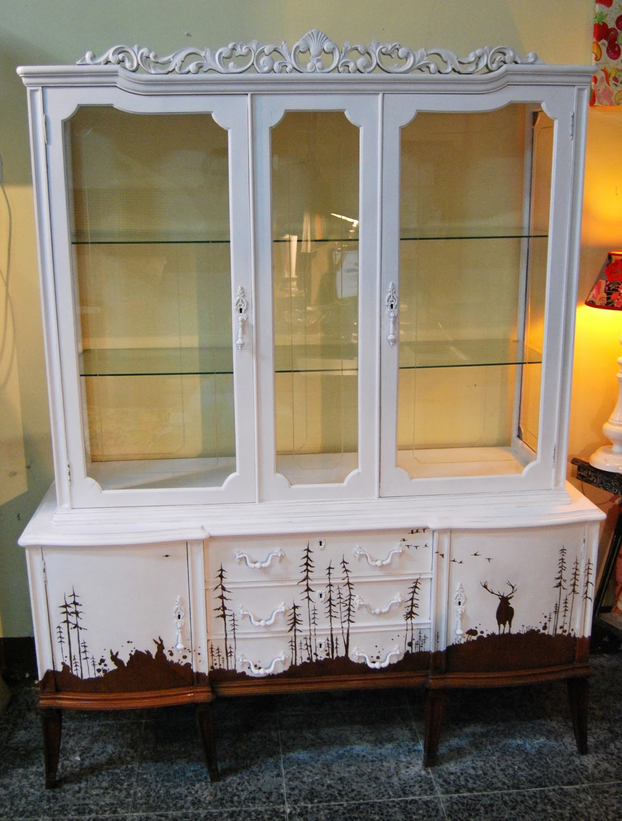 Muebles Personalizados Buc Licos La Tapicera # Muebles Tuneados