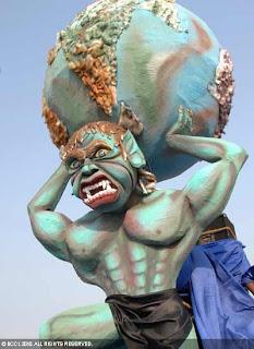 carnival in goa 2013
