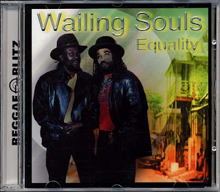 The Wailing Souls - Equality