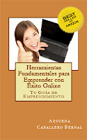 Libro: Herramientas fundamentales para emprender online