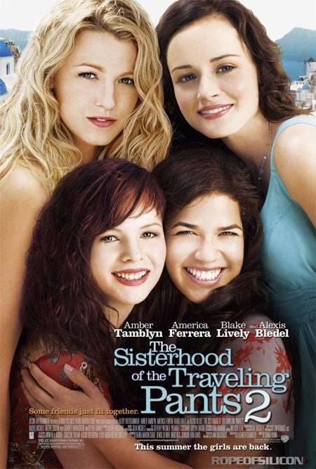 The Sisterhood movie