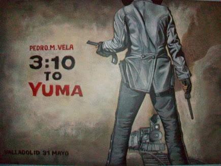 3:10 A Yuma Transformado para un regalo