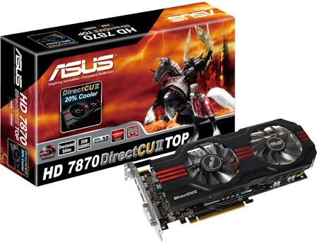 AMD HD 7870