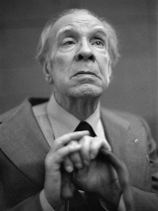 Borges todo el a o afolfo bioy casares borges 4 al 9 for Borges el jardin