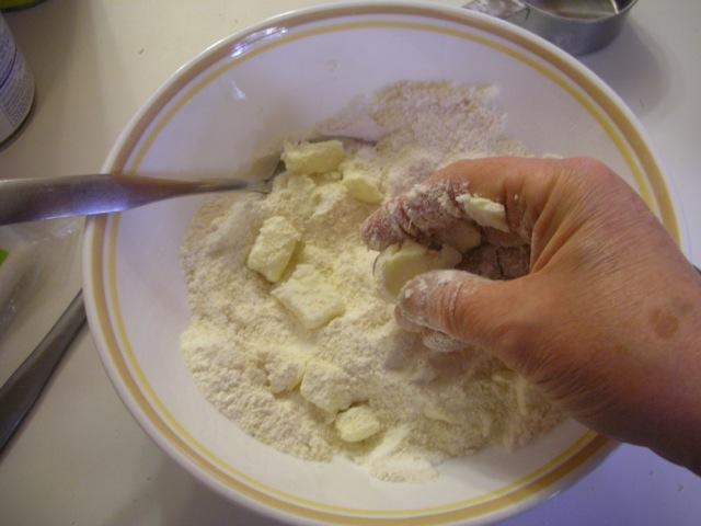 how to make gari from cassava