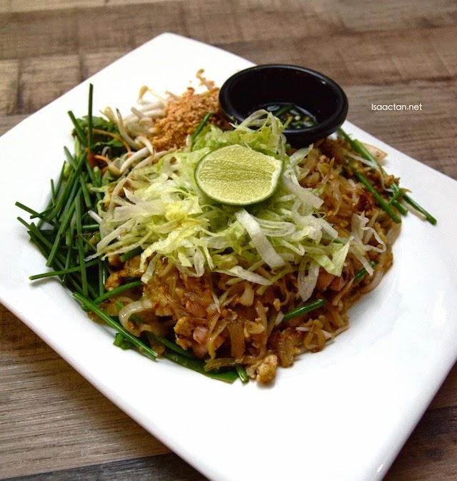 Pad Thai - RM16