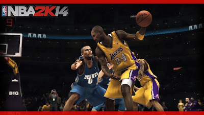 NBA 2K14 Screenshots 1