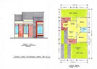 Desain rumah Minimalis <a href='http://setyawanblog.blogspot.com/2012/06/desain-rumah-minimalis-denah-rumah.html'> rumah</a> minimalis+ukuran