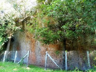 Pedra Grande - São Pedro do Sul (RS)