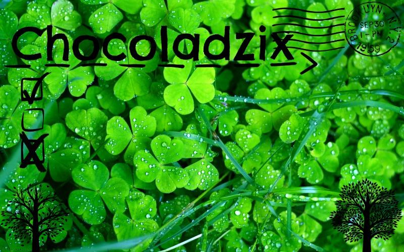 CHOCOLADZIX