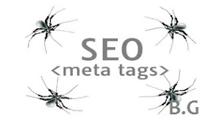 Cara Memasang Meta Tags Blogger yang SEO Friendly