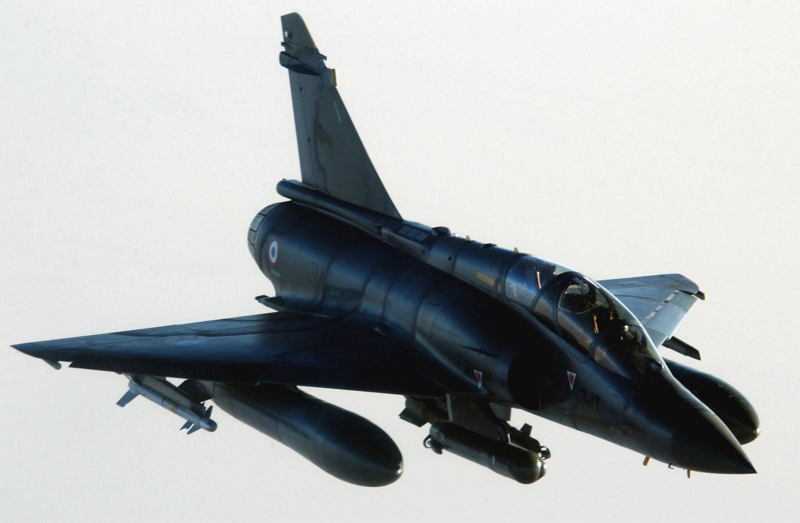 Hi Tech Automotive Dassault Mirage 2000