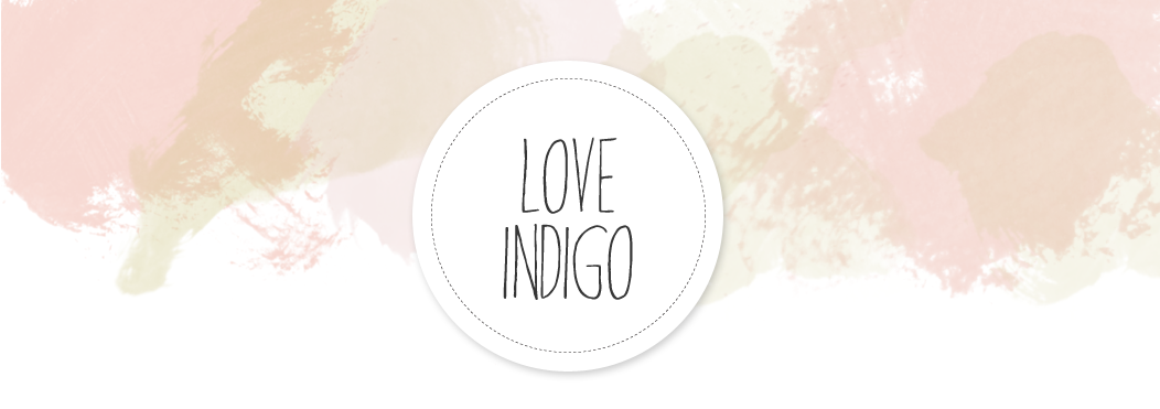 ...love Indigo