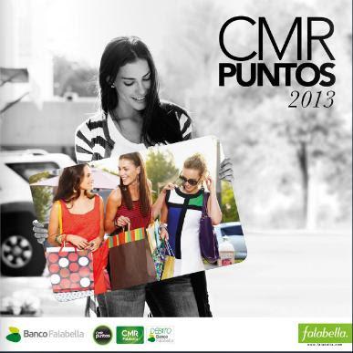 catalogo cmr puntos falabella 2013