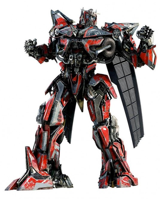 transformers dark of the moon sentinel prime and optimus prime. Sentinel Prime was a direct