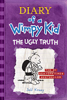 The-Ugly-Truth-Jeff-Kinney