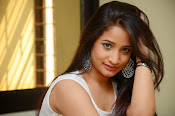 Santhoshi Sharma sizzling photos-thumbnail-2