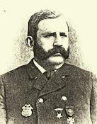 Lieutenant Henry Reese