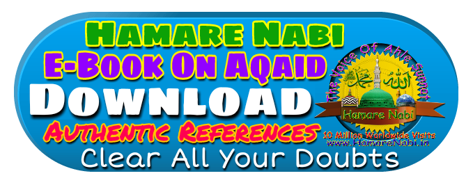 Download Hamare Nabi Official E-Book Here