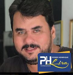 Vereador PH Lira