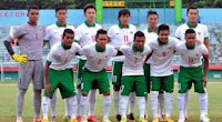 Indonesia U-23 SEA Games Singapura 2015