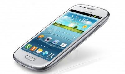 Spesifikasi Samsung Galaxy S III Mini dan Harga