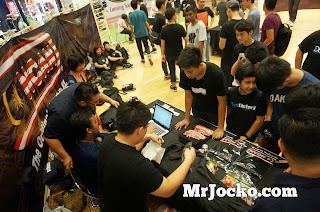 Duncan Malaysia International Yo-Yo Open 2014
