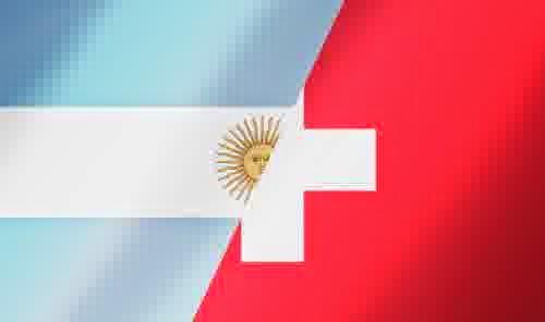 Prediksi Skor Pertandingan Fase 16 Besar Piala Dunia Rabu 2-07-2014 : Argentina Vs Swiss