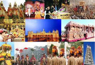Dasara photos