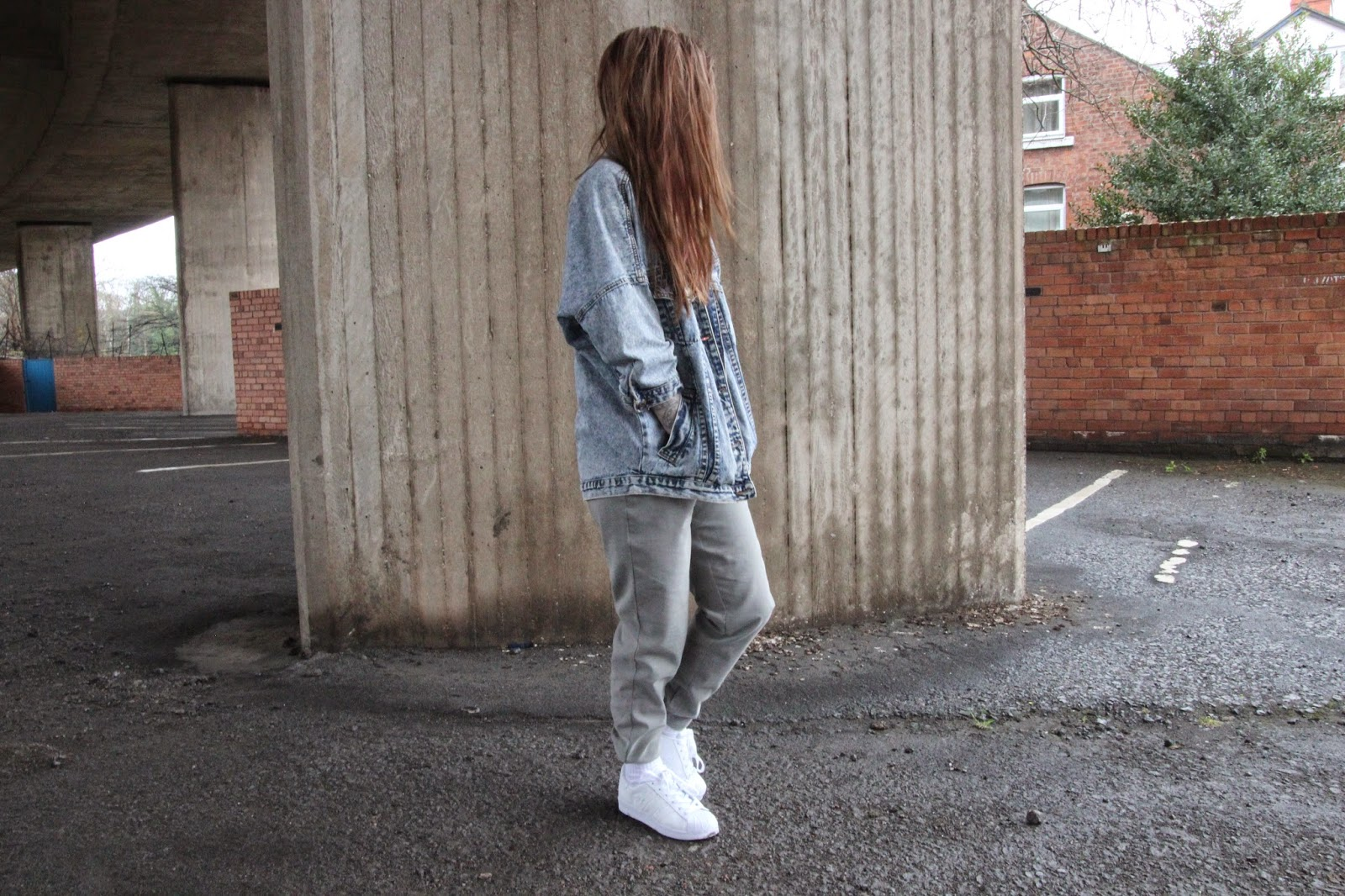 fashion, blogger, street style, denim