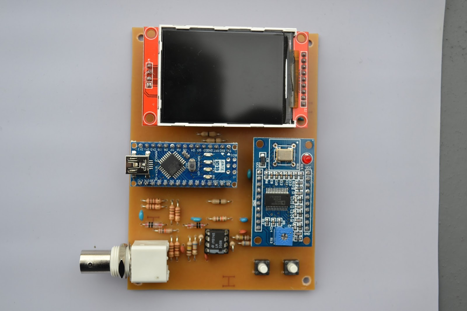 Weerstation together with Cheap Chinese Digital Calipers And You further Xbee S2digital S ling With Api Frame Data furthermore Camera Wiring Diagram likewise Model Rocket Altimeter Part 1 Electronics. on radio s arduino